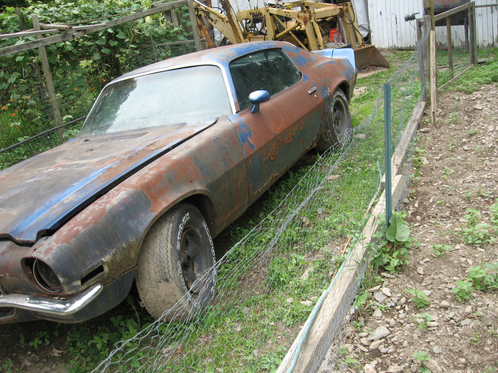 1970 To 1973 Chevrolet Camaros For Sale Used On Oodle